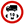 Знак 3.19 «Движение транспортных средств, длина которых превышает ...м, запрещено»
