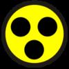 Распознавательный знак «Глухой водитель»